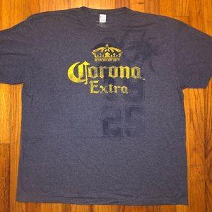 Corona Extra Shirt Size XXL